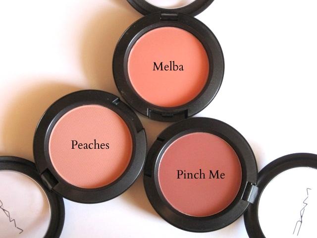 MAC Powder Blush #Melba | Beauticool.com