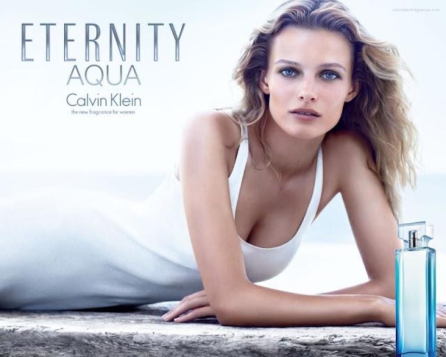 Nước hoa CK Aqua For Women
