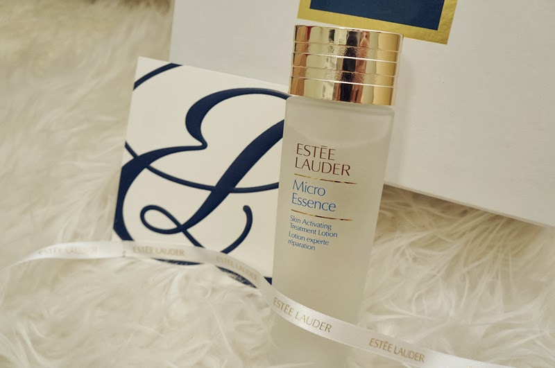ESTEE LAUDER,Micro Essence,Micro Essence Skin Activating Treatment Lotion,Micro Essence Skin Activating Treatment Lotion 30 ml.ESTEE LAUDER Micro Essence,estee lauder micro essence รีวิว, estee lauder micro essence ขนาด, estee lauder micro essence คือ, estee lauder micro essence review ,estee lauder micro essence ดีไหม