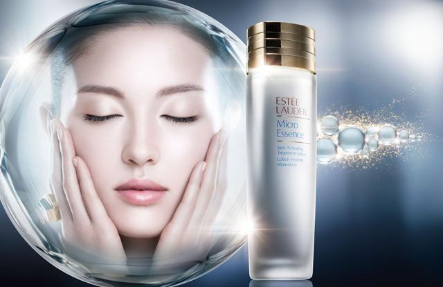 ESTEE LAUDER,Micro Essence Skin Activating Treatment Lotion 30 ml.เอสเซนส์เอสเต,รีวิวESTEE LAUDER,ESTEE LAUDERราคา