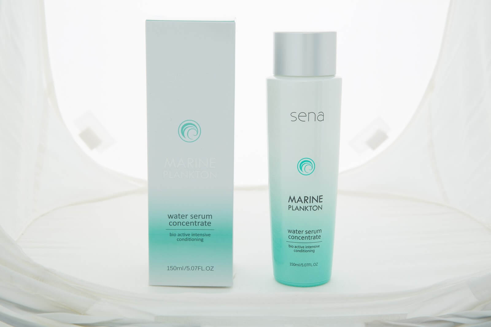 sena marine plankton water serum concentrate 150 ml. Black Bedroom Furniture Sets. Home Design Ideas