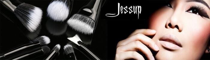 Jessup,Professional Makeup Brushes Set,แปรงแต่งหน้า Jessup,แปรง Jessup, แปรงแต่งหน้า jessup ราคาถูก,รีวิวแปรงแต่งหน้า,แปรงแต่งหน้ายี่ห้อไหนดี