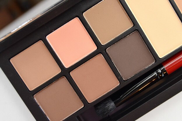 Smashbox Photo Matte Eyes Palette Beauticoolcom