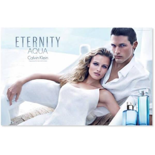 CK,Eternity Aqua,For Men,เป็นน้ำหอมบุรุษ,กลิ่นหอมสดชื่น,น้ำหอม