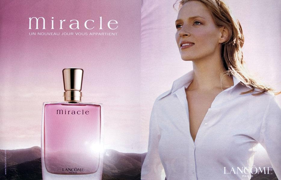 �ล�าร���หารู��า�สำหรั� Lancome Miracle Eau De Parfum