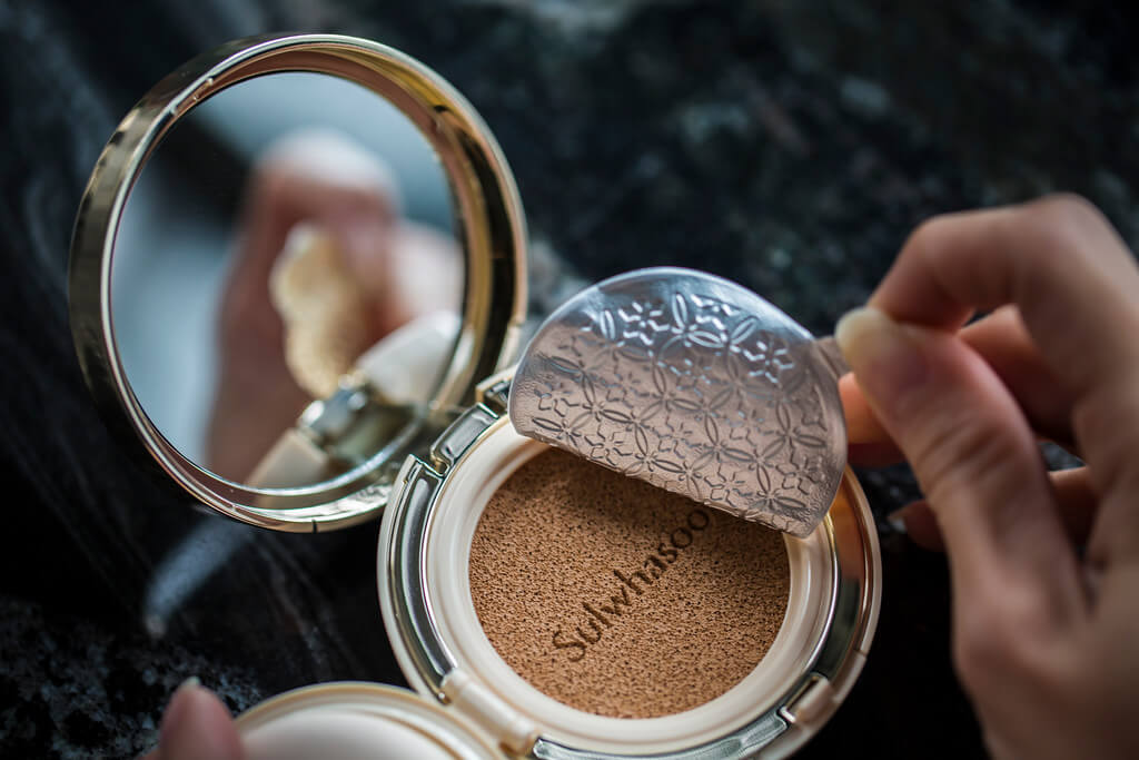Sulwhasoo,Sulwhasoo Perfecting Cushion,Sulwhasoo Perfecting Cushion EX,Sulwhasoo Perfecting Cushion EX ราคา, Sulwhasoo Perfecting Cushion EX ซื้อที่ไหน,Sulwhasoo Perfecting Cushion EX ราคาเท่าไหร่,Sulwhasoo Perfecting Cushion EX ใช้ดีไหม
