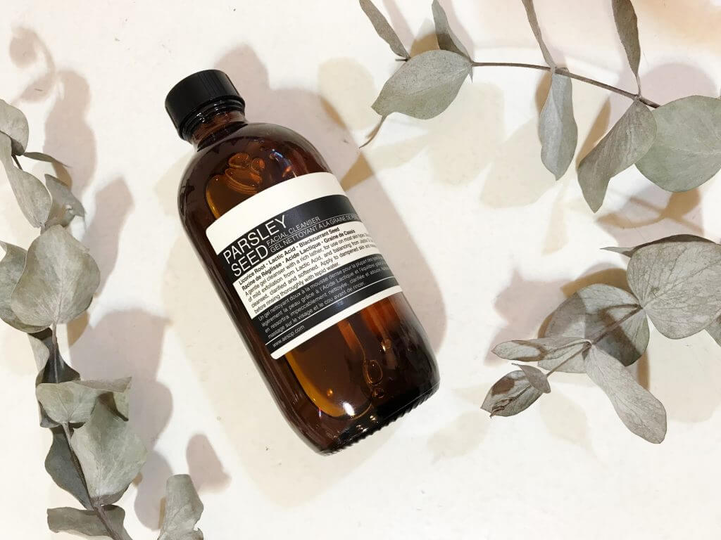 Aesop Parsley Seed Facial Cleanser ,คลีนเซอร์ฟองหนานุ่ม,คลีนเซอร์Aesop ,Aesop Parsley Seed Facial Cleanserรีวิว,Aesop Parsley Seed Facial Cleanser ซื้อที่,Aesop Parsley Seed Facial Cleanserราคา