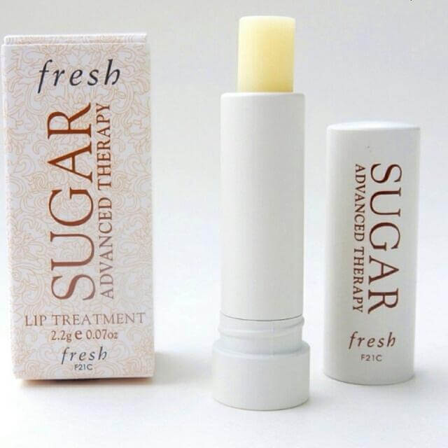 Fresh  , Sugar Lip , Sugar Lip Treatment ,  Lip Treatment Advanced , Fresh Lip Treatment