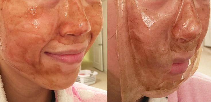 Sulwhasoo Clarifying Mask EX 30 ml. มาสก์ชนิดลอกออกที่ให้เนื้อสัมผัสพิเศษ ช่วยขจัดสิ่งสกปรกและเซลล์ผิวที่เสื่อมสภาพ เพื่อผิวสะอาดสดใส แลดูเรียบเนียน