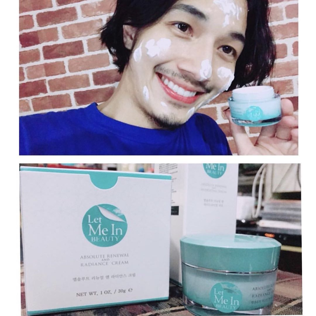 Let Me In Beauty , Radiance Cream,Cream , เลทมีอินบิวตี้,let me in beauty ราคา, let me in beauty ดีไหม, let me in beauty ขายที่ไหน ,ครีม let me in beauty ซื้อที่ไหน ,let me in beauty ซื้อที่ไหน