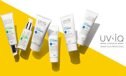 UV-iQ, UV-iQ Hydrating Facial Sunscreen Lotion SPF50+ for Normal/Dry Skin - Sheer Tint, UV-iQ จากออสเตรเลีย,UV-iQ ได้การรองรับจากสภามะเร็งเรื่องการป้องกันแสงแดดอย่างมีประสทธิภาพ,กันแดด UV-iQ,กันแดด UV-iQ ดีมั้ย,กันแดด UV-iQ ซื้อที่ไหน,