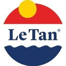 Le Tan Sunscreen Lotion SPF 50+  125ml 7