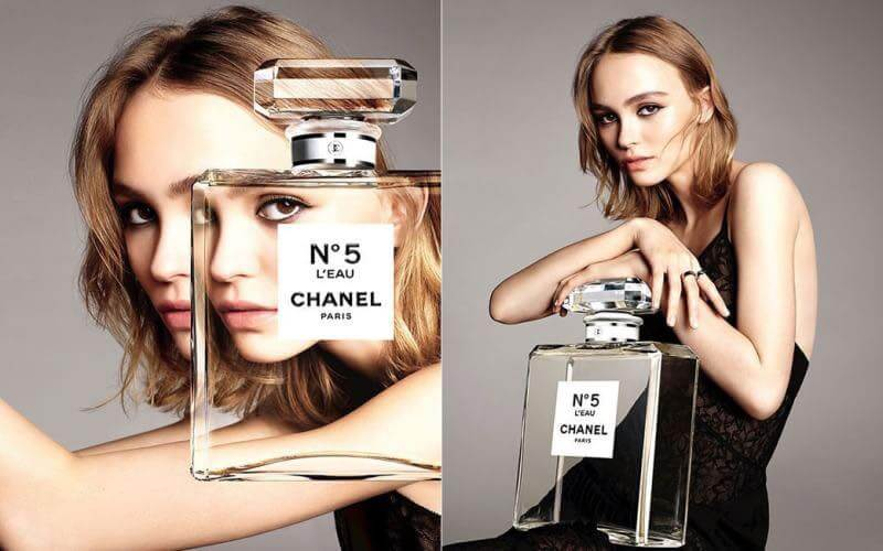 Chanel No.5 L'eau EDT , Chanel No.5 L'eau EDT รีวิว , Chanel No.5 L'eau EDT ราคา , Chanel No.5 L'eau EDT หอมมั้ย ,Chanel No.5 L'eau EDT tester size , Chanel No.5 L'eau EDT review ,