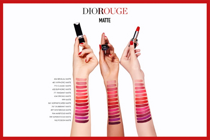 Dior, Dior รีวิว, Dior ราคา, Dior Review, Dior Rouge Dior Couture Colour Comfort & Wear Lipstick, Dior Rouge Dior Couture Colour Comfort & Wear Lipstick รีวิว, Dior Rouge Dior Couture Colour Comfort & Wear Lipstick ราคา, Dior Rouge Dior Couture Colour Comfort & Wear Lipstick #999, Dior Rouge Dior Couture Colour Comfort & Wear Lipstick #999 1.5g, Dior Rouge Dior Couture Colour Comfort & Wear Lipstick #999 รีวิว, Dior Rouge Dior Couture Colour Comfort & Wear Lipstick #999 ราคา