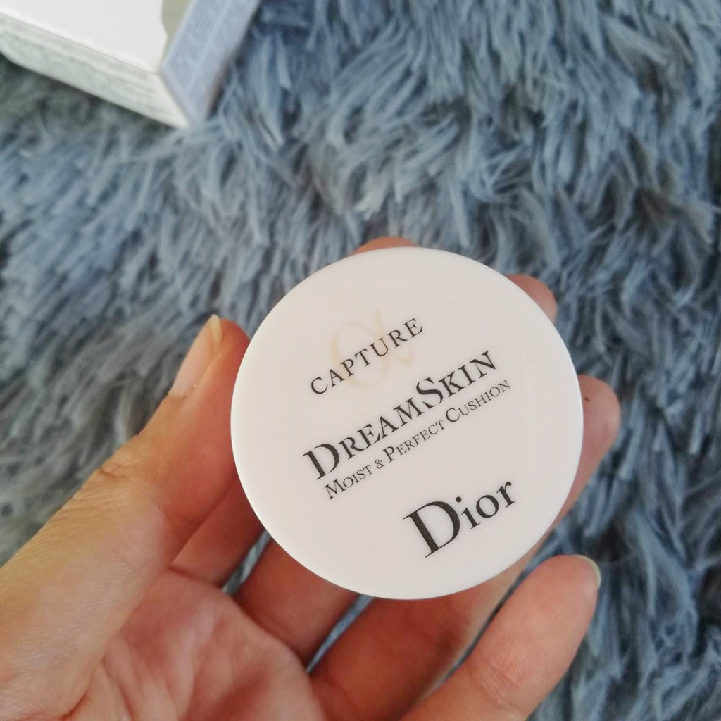 Dior, Dior รีวิว, Dior ราคา, Dior Review, Dior Capture Dreamskin Moist & Perfect Cushion, Dior Capture Dreamskin Moist & Perfect Cushion รีวิว, Dior Capture Dreamskin Moist & Perfect Cushion ราคา, Dior Capture Dreamskin Moist & Perfect Cushion SPF50 PA+++, Dior Capture Dreamskin Moist & Perfect Cushion SPF50 PA+++ #000, Dior Capture Dreamskin Moist & Perfect Cushion SPF50 PA+++ #000 4g