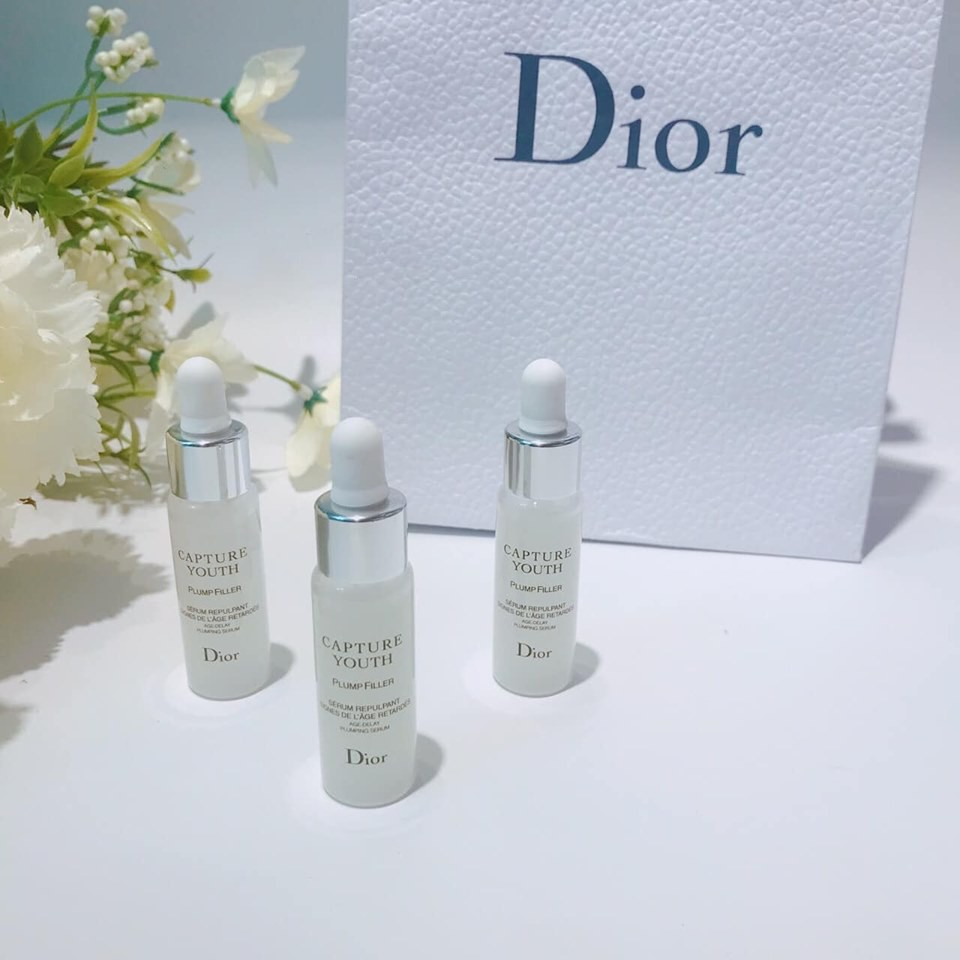 Dior, Dior รีวิว, Dior ราคา, Dior Review, Dior Capture Youth Plump Filler Age-Delay Plumping Serum, Dior Capture Youth Plump Filler Age-Delay Plumping Serum รีวิว, Dior Capture Youth Plump Filler Age-Delay Plumping Serum ราคา, Dior Capture Youth, Dior Capture Youth Plump Filler Age-Delay Plumping Serum 7ml