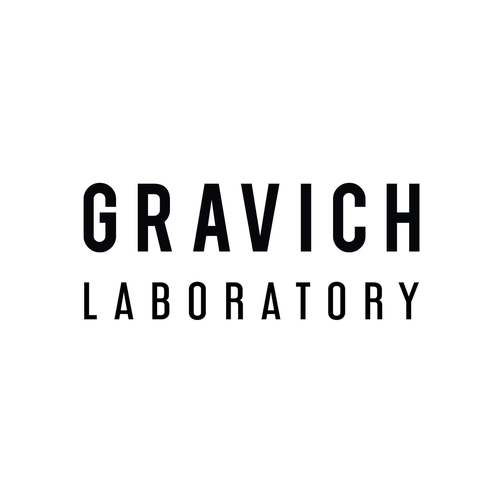 Gravich logo