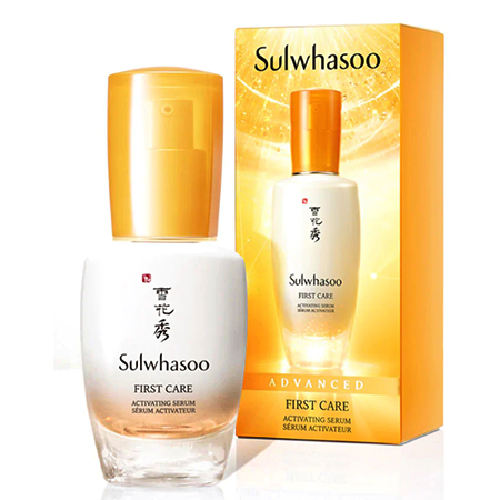 Sulwhasoo First Care Activating Serum 30 ml