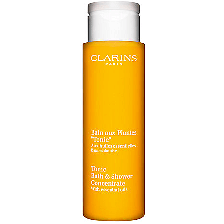 Clarins Tonic Bath Amp Shower Concentrate 30 Ml Beauticool Com