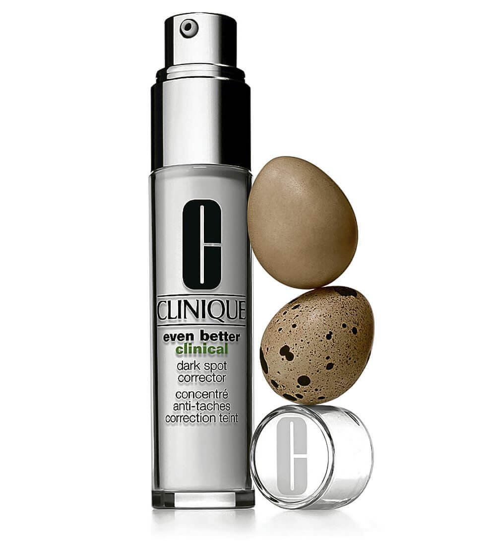 clinique even better clinical dark spot corrector how to use