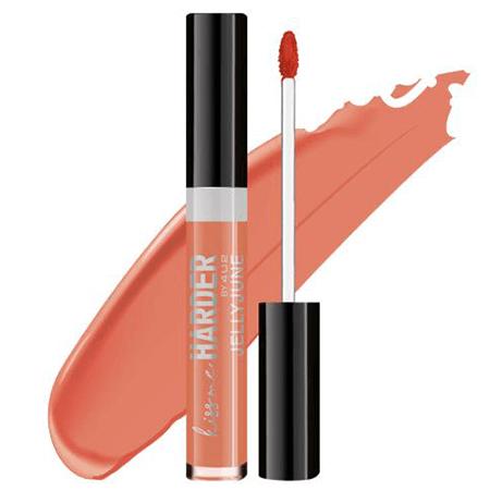 Kiss Me HarderXBlogger #27 Jellyjune ส้มกำลังดีสีของคุณจูน จาก Jellyfatfish Makeup กรุบกริบน่าค้นหาในสไตล์คุณจูน