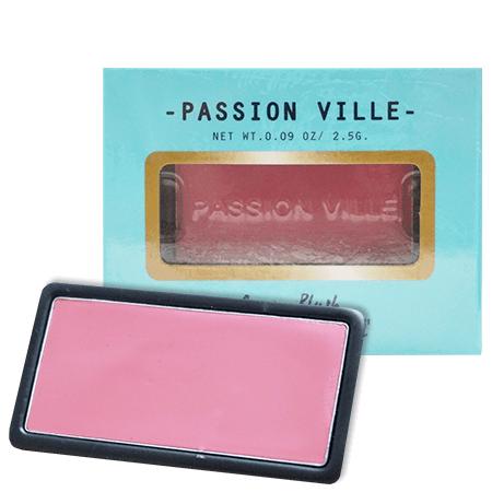 Passion Ville