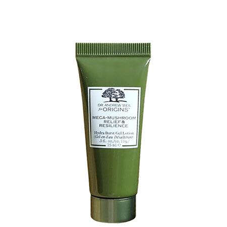 �ล�าร���หารู��า�สำหรั� origins mega mushroom hydra burst gel lotion